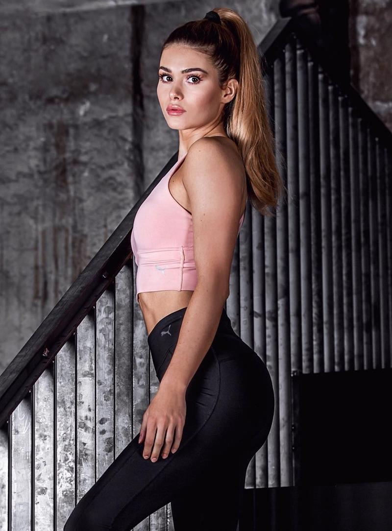 Pamela Reif Age