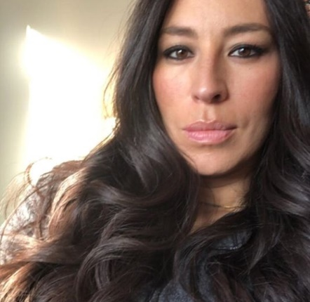 joanna gaines height weight age wiki biography early life ethnicty nationality children. Black Bedroom Furniture Sets. Home Design Ideas